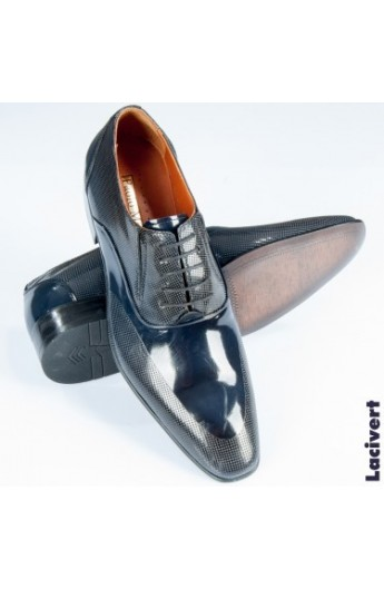 کفش بنددار مجلسی مردانه