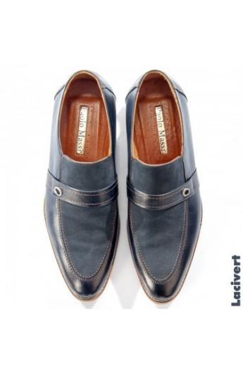 کفش مجلسی ساده مردانه