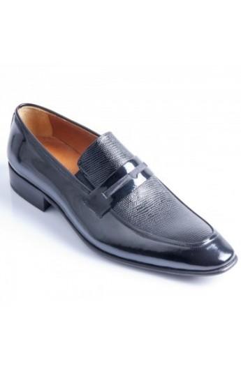 کفش مجلسی طرحدار مردانه