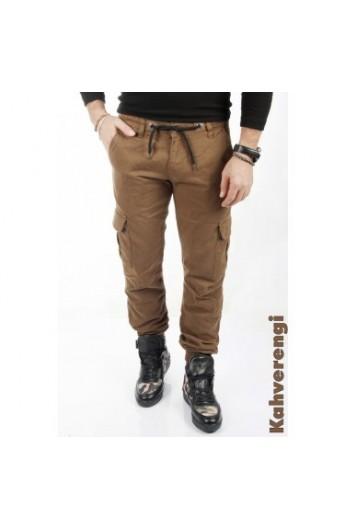 شلوار جیب دار مردانه
