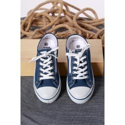 کفش بندی جین پسرانه