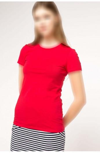 تیشرت ساده دخترانه