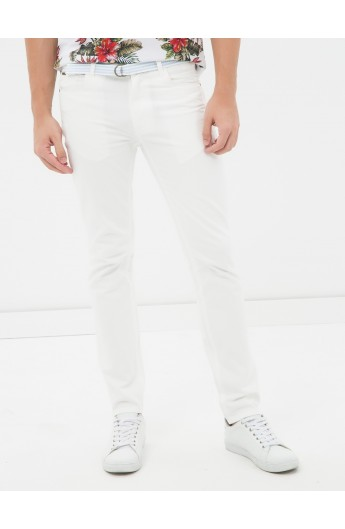 شلوار سفید مردانه