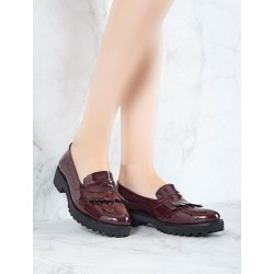 کفش طرح دار زنانه