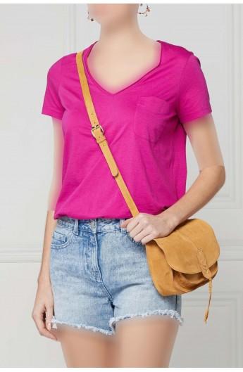 کیف دوشی مدلدار زنانه