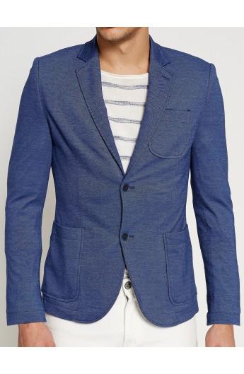 کت تک مدلدار مردانه