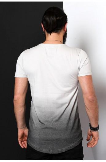 تیشرت یقه گرد مردانه
