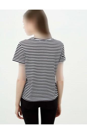 تیشرت مدلدار زنانه