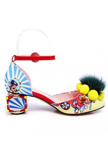 کفش فانتزی زنانه