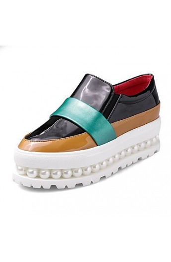 کفش لژدار اسپرت زنانه