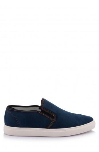 کفش جین مردانه