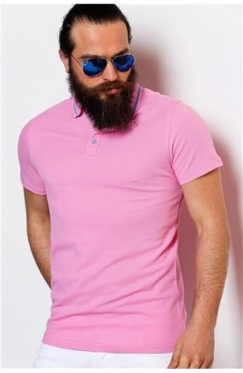 تیشرت یفه دار مردانه