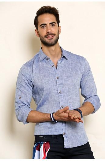 پیراهن آستین دار مردانه