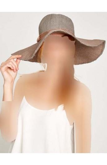 کلاه بهاری زنانه
