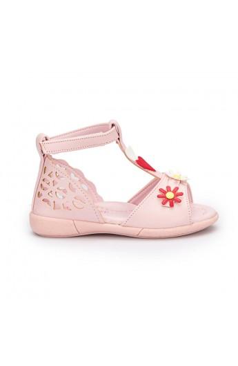 کفش گلدار دخترانه