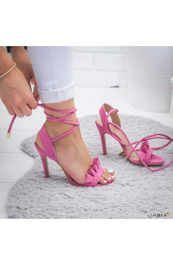 کفش بنددارزنانه