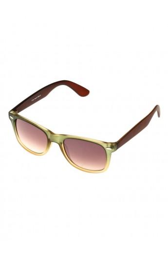 عینک دودی زنانه