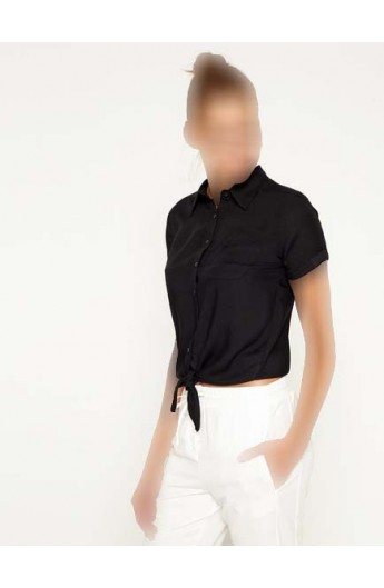پیراهن گره ای زنانه