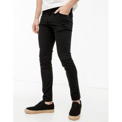 شلوار جین جیب دار مردانه