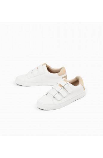 کفش چسبی دخترانه