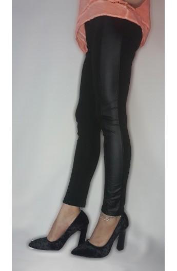 کفش پاشنه پهن زنانه