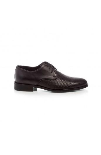 کفش بنددار مردانه