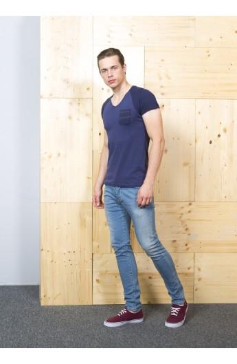 تیشرت استین کوتاه مردانه