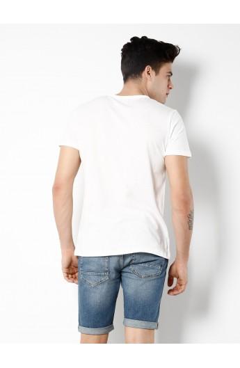 تیشرت آستین کوتاه مردانه