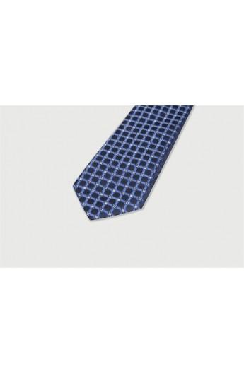 کراوات چهارخانه مردانه