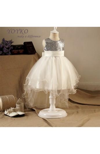 لباس عروس مجلسی دخترانه