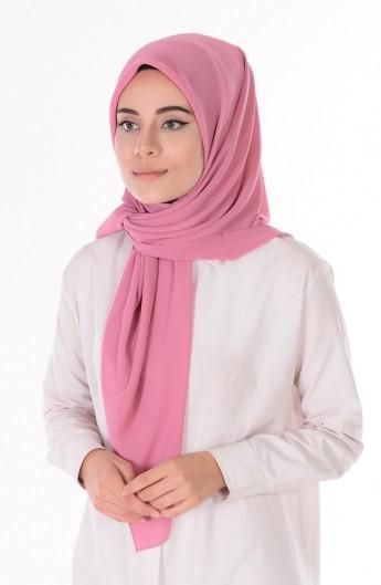 روسری کرپ زنانه