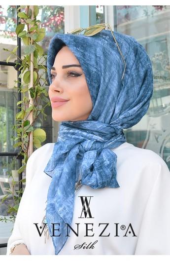 روسری نخی زنانه