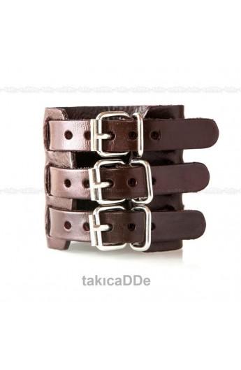 دستبند سه قفله مردانه