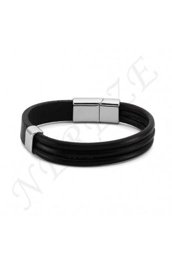 دستبند سه بنده مردانه
