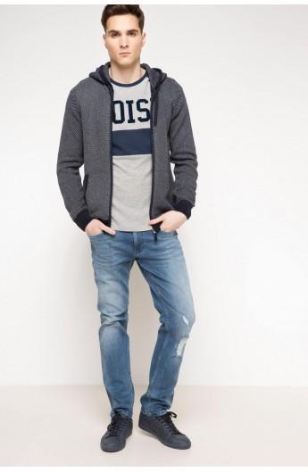 تن پوش طرحدار مردانه