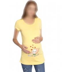 تیشرت بارداری زنانه