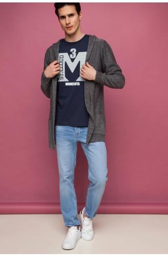تنپوش بافت اسپرت مردانه