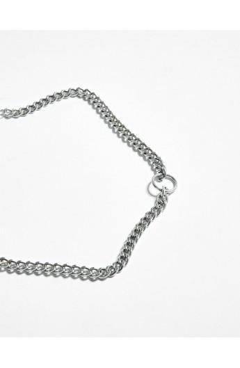گردنبند زنجیره ای مردانه