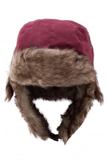 کلاه پشمی زنانه