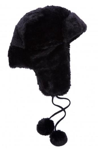کلاه بنددار زنانه
