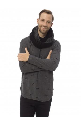 شال گردن بافت مردانه