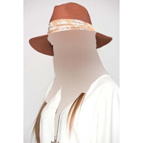 کلاه طرح دار زنانه