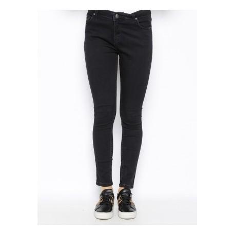 شلوار جین زیپ دار زنانه
