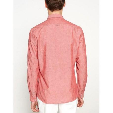 پیراهن یقه دار مردانه