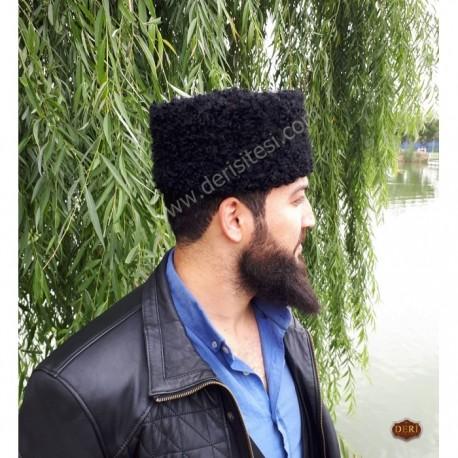 کلاه مدل دار مردانه