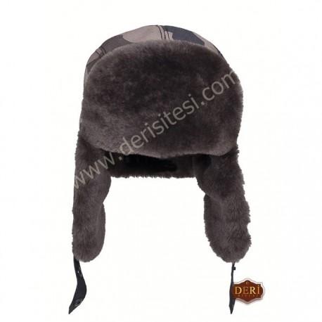 کلاه ارتشی مردانه