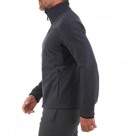 کاپشن ورزشی جیب دار مردانه