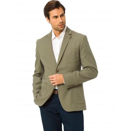 کت تک جیب دار مردانه