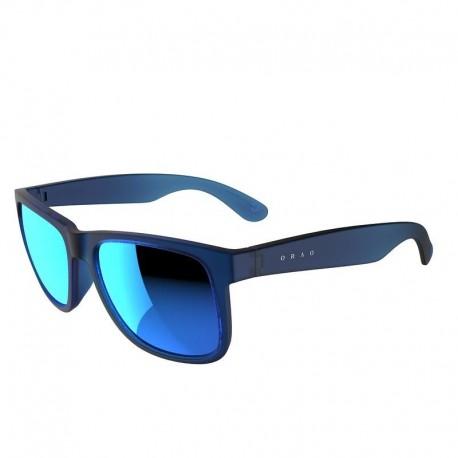 عینک آفتابی آبی مردانه
