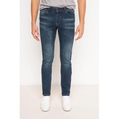 شاوار جین سایه خور مردانه